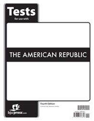 American Republic Tests (4th ed.)