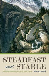 Steadfast and Stable: The Biblical Foundation of Your Faith