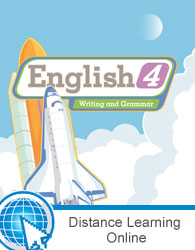 English 4 Online Only