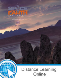 Space and Earth Science Online Only