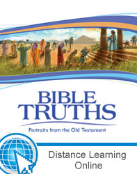 Bible Truths B Online Only