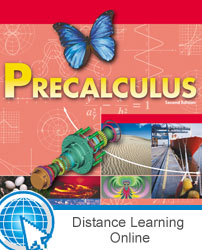 Precalculus Online Only