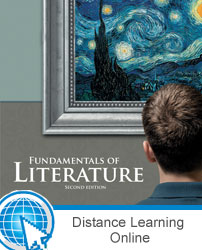 Fundamentals of Literature Online Only