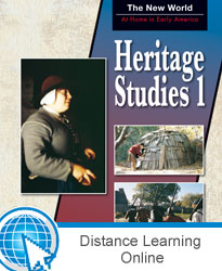 Heritage Studies 1 Online with Books (2nd ed.)