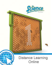 Science 1 Online Only (3rd ed.)