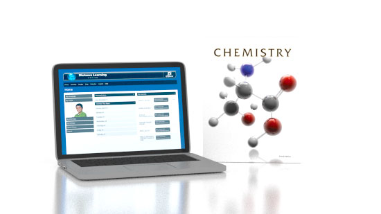 Chemistry Online with Books (3rd ed.)