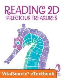 Reading 2D eTextbook ST (3rd ed.)