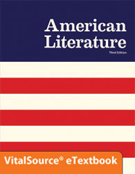 American Literature eTextbook ST (3rd ed.)