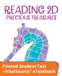 Reading 2D eTextbook & Printed ST (3rd ed.)