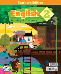 English 2 Teacher's Edition (3rd ed.)