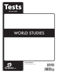 World Studies Tests (4th ed.)