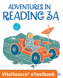 Reading 3A eTextbook ST (3rd ed.)