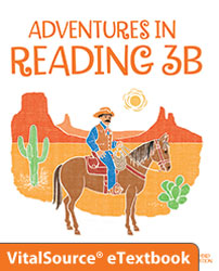 Reading 3B eTextbook ST (3rd ed.)