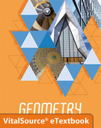 Geometry eTextbook ST (4th ed.)