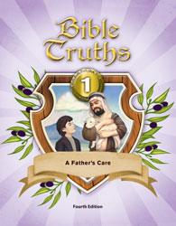 Bible Truths 1 Subject Kit (4th ed.)