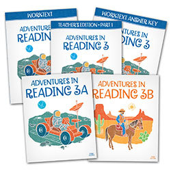Reading 3 Subject Kit (3rd ed.)