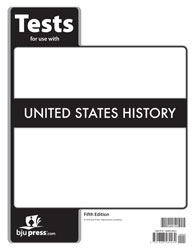 United States Tests (5th ed.)