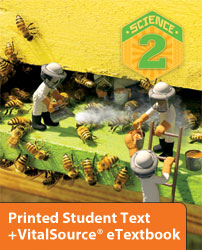 Science 2 eTextbook & Printed ST (4th ed.)