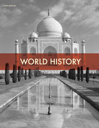 World History Student Text (5th ed.)