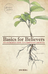 Basics for Believers (revised edition)