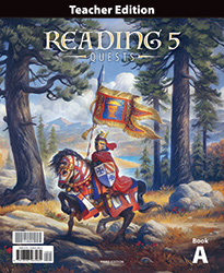 Reading 5 Teacher's Edition (3rd ed.)