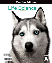 Life Science Teacher's Edition (5th ed.)