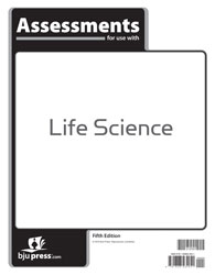 Life Science Assessments (5th ed.)