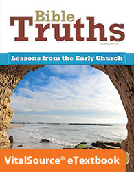 Bible Truths Level C eTextbook ST (4th ed.)