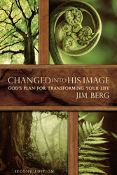 Changed into His Image, 2nd edition