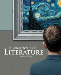 Fundamentals of Literature Student Text (2nd ed.; copyright update)