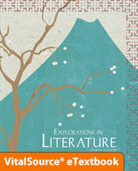Explorations in Literature eTextbook ST (4th ed.; copyright update)