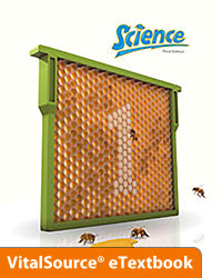 Science 1 eTextbook ST (3rd ed.; copyright update)
