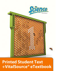 Science 1 eTextbook & Printed Student Text (3rd ed.; copyright update)