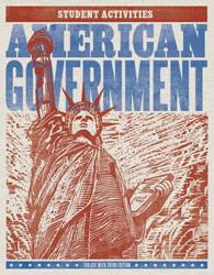 American Government Student Activities Manual (3rd ed.)