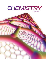 Chemistry Student Text (4th ed.)