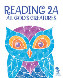 Reading 2A Student Text (3rd ed.)