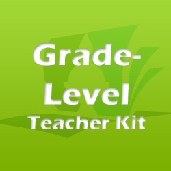 Grade 5 Teacher Kit