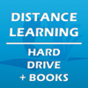 Distance Learning Hard Drive
