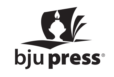 current BJU Press logo