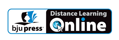 Distance Learning Online logo