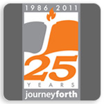Journey Forth 25th