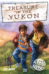 Treasure in the Yukon