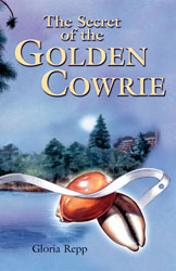 The Secret of the Golden Cowrie