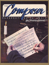 Perspectives in Music: The Composer Student Text