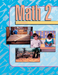 Math 2 Student Worktext (2nd ed.)