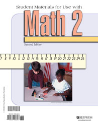 Math 2 Student Materials Packet (2nd ed.)