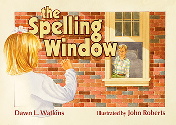 The Spelling Window