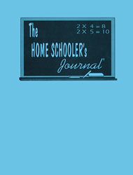 The Home Schooler's Journal