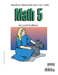 Math 5 Student Materials Packet (2nd ed.)