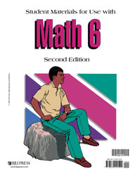 Math 6 Student Materials Packet (2nd ed.)